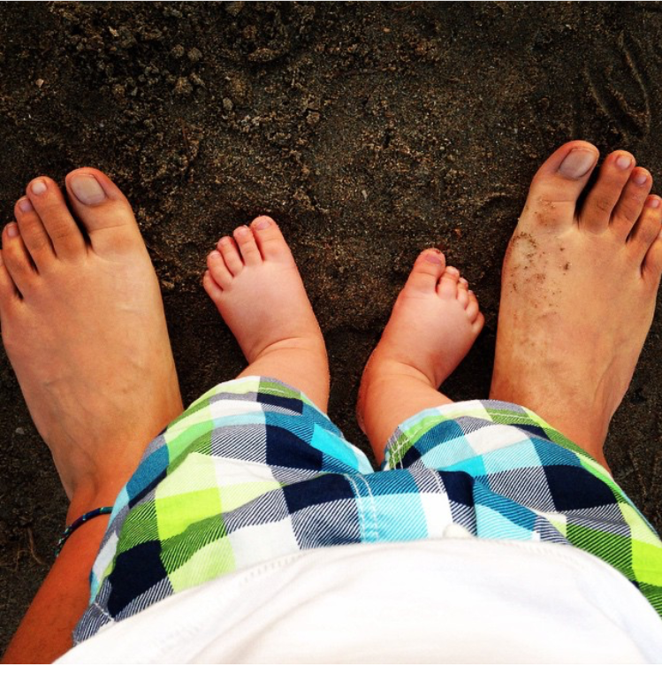 pies descalzos martha lovera 1
