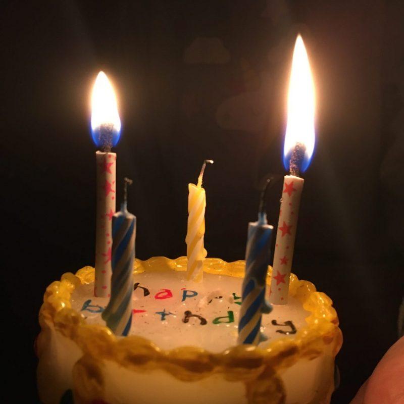 tarta cumpleaños quince años martha lovera