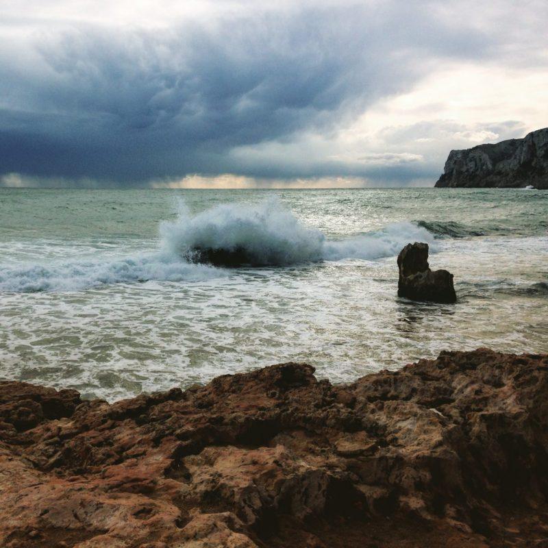 tormenta de verano dénia martha lovera 1